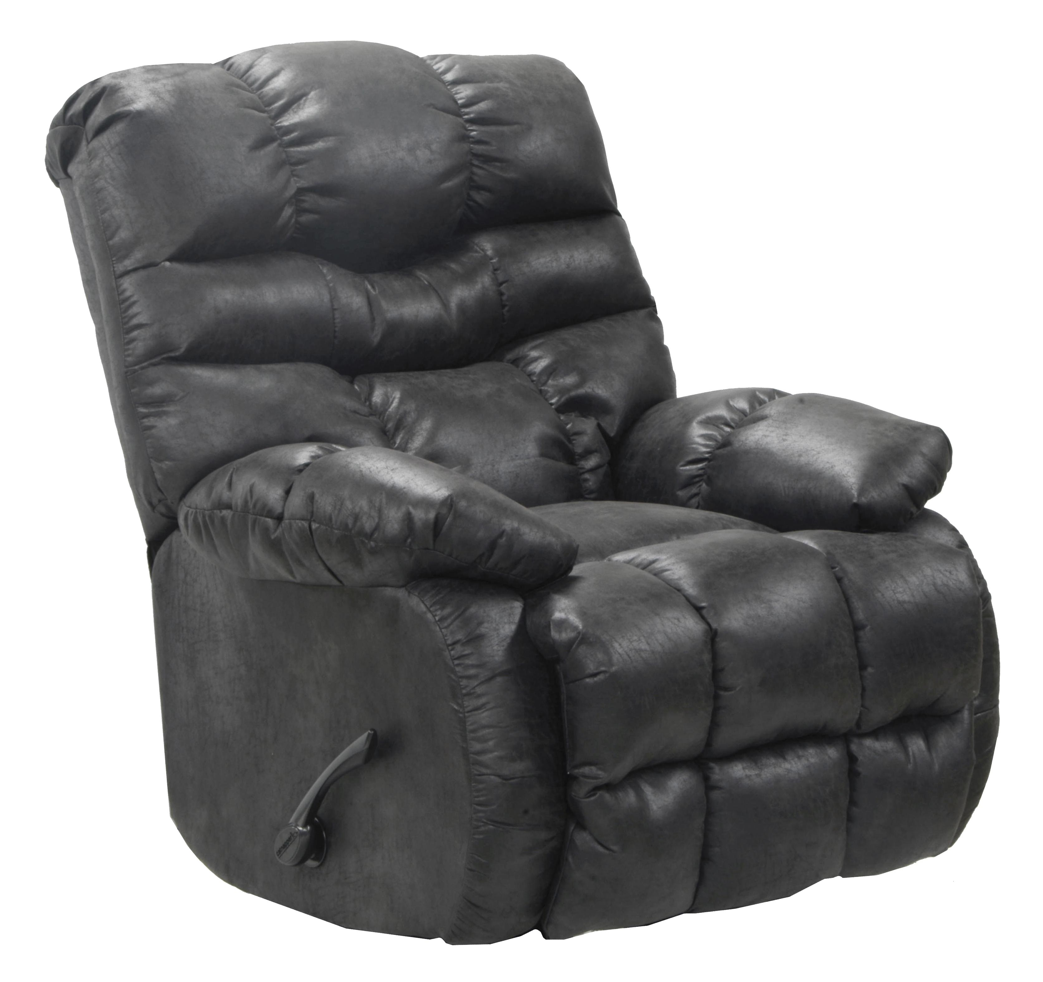 Catnapper Motion Chairs and Recliners Berman Rocker Recliner - Item Number: 4738-2-1240-09