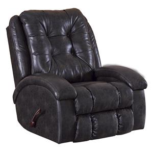 Catnapper Motion Chairs and Recliners Howell Swivel Glider Recliner