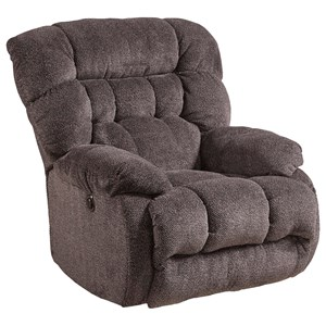 Catnapper Motion Chairs and Recliners Daly Rocker Recliner