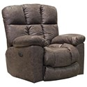 Catnapper Motion Chairs and Recliners Glider Recliner - Item Number: 4784-6-1307-38
