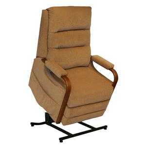 Catnapper Motion Chairs and Recliners Emerson Power Lift Recliner