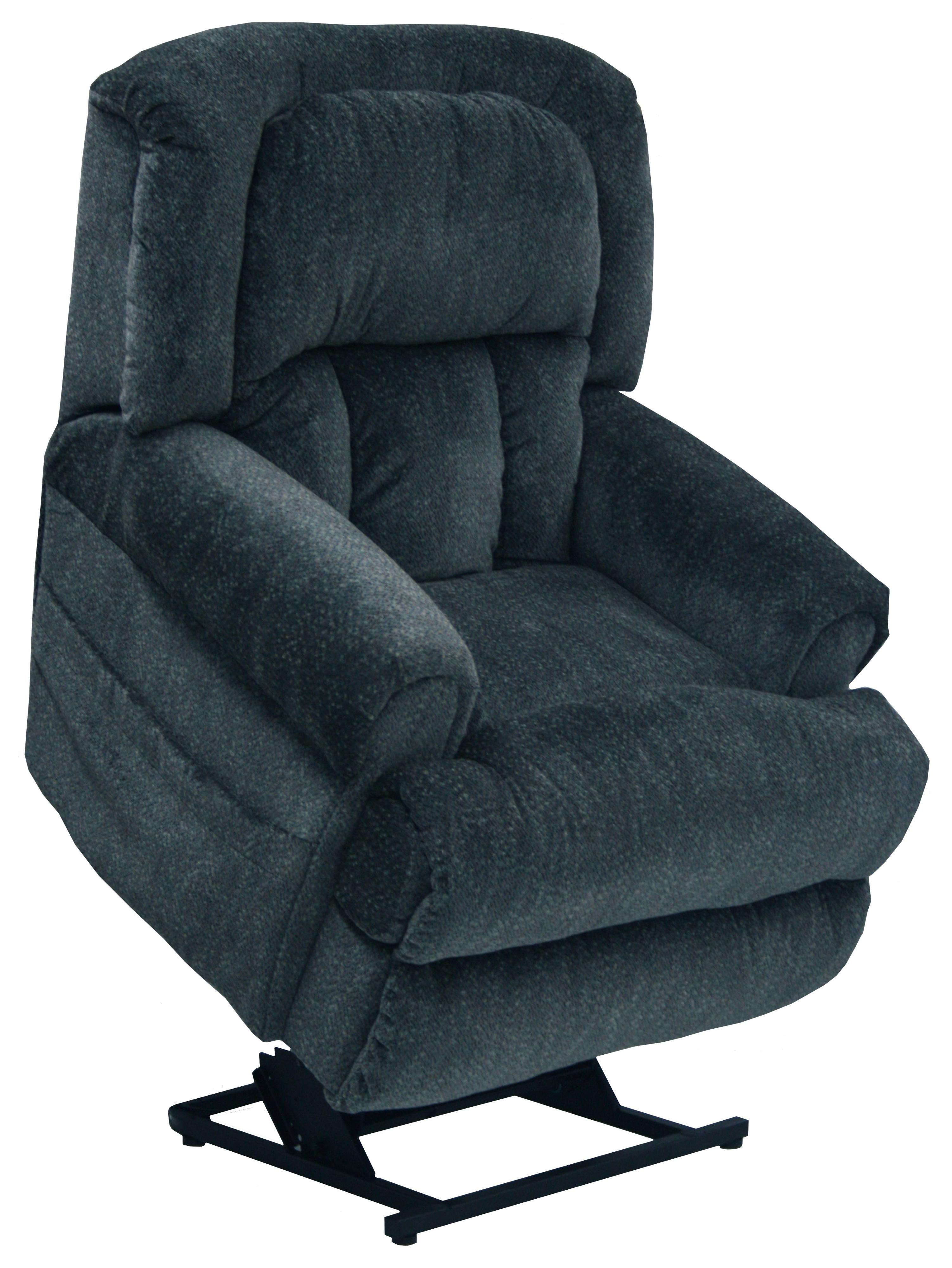 Catnapper Motion Chairs And Recliners Burns Lift Recliner   Item Number:  4847 1763 23