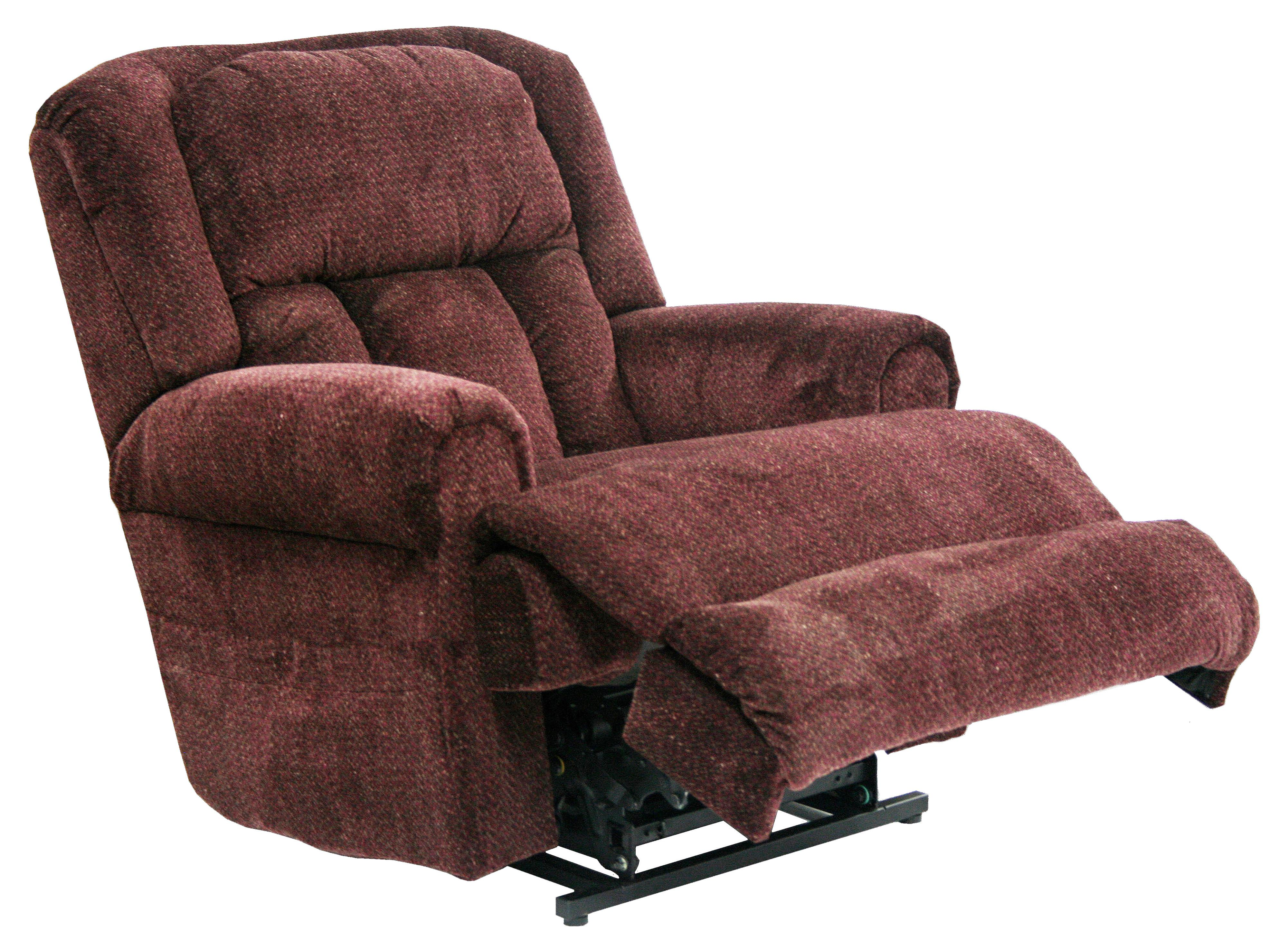 Catnapper Motion Chairs and Recliners Burns Lift Recliner - Item Number: 4847 1763-40