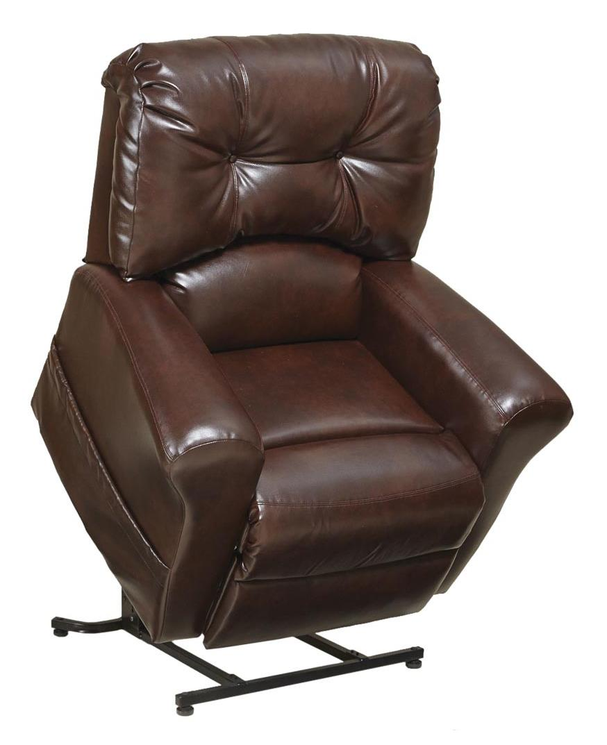 Catnapper motion chairs and recliners landon lift recliner with comfor gel knight furniture - Catnapper lift chairs recliners ...