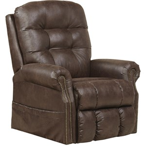 Ramsey Lift Chair with Heat and Massage