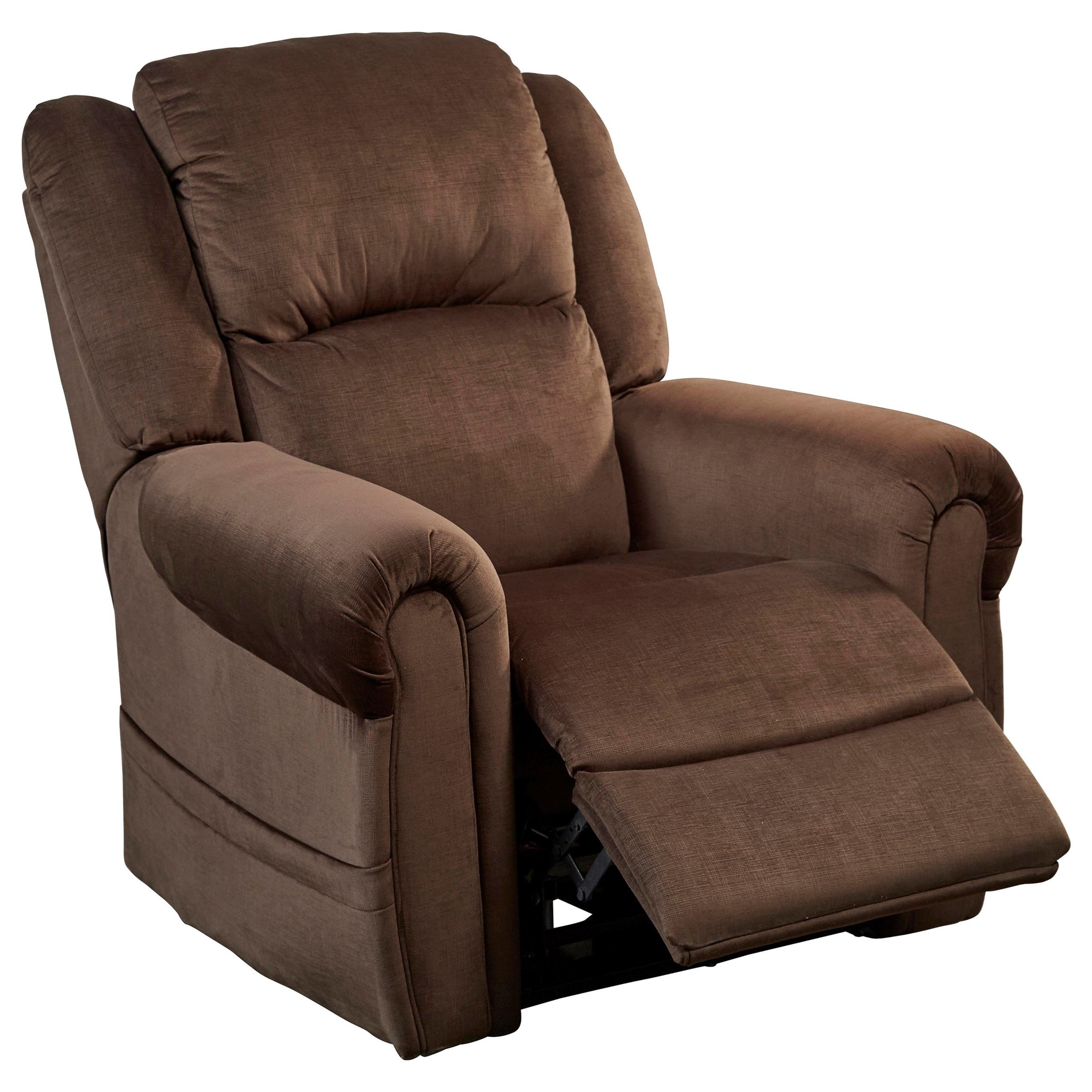 Catnapper motion chairs and recliners spencer power lift recliner with power headrest zak 39 s - Catnapper lift chairs recliners ...