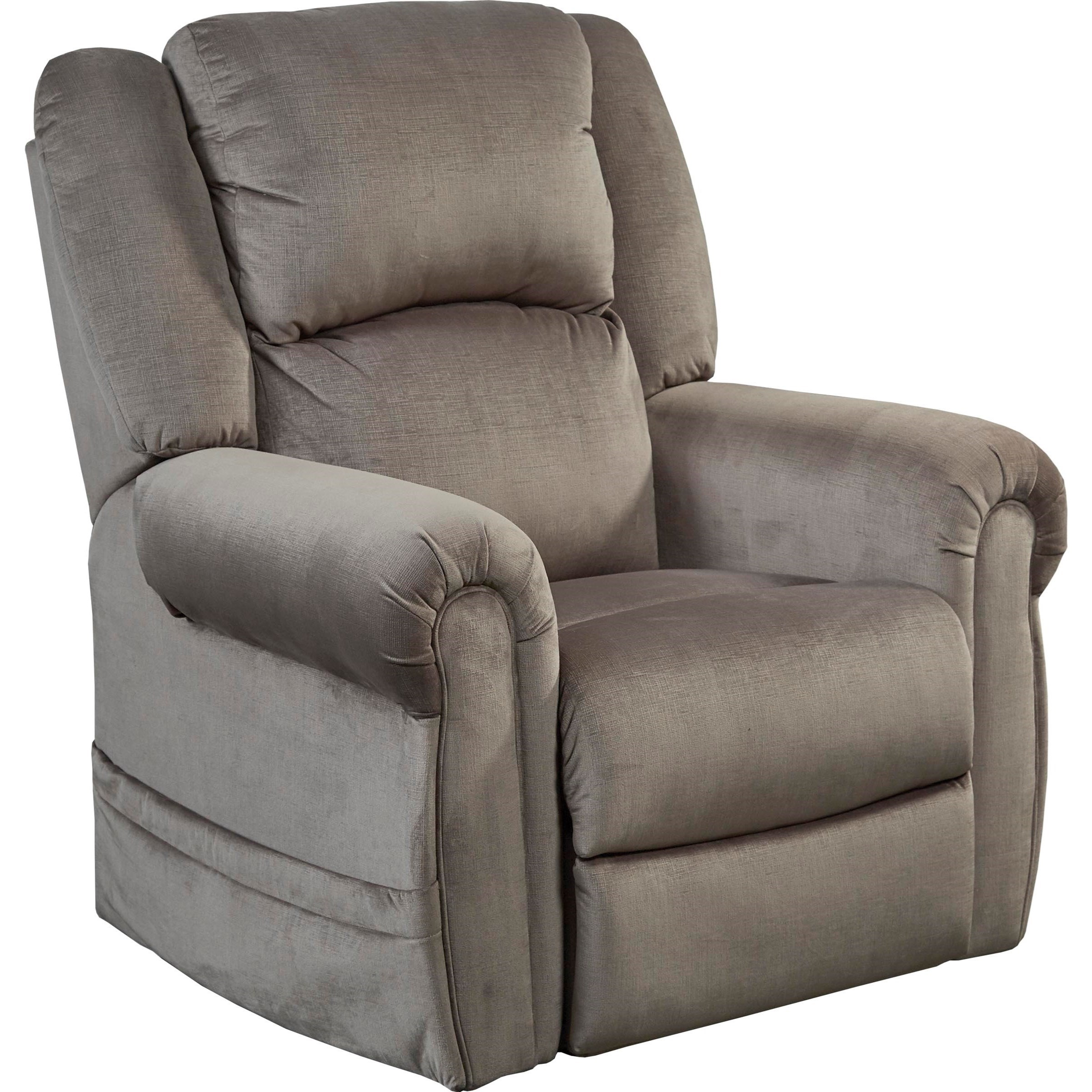 Catnapper Motion Chairs and Recliners Spencer Power Lift Recliner