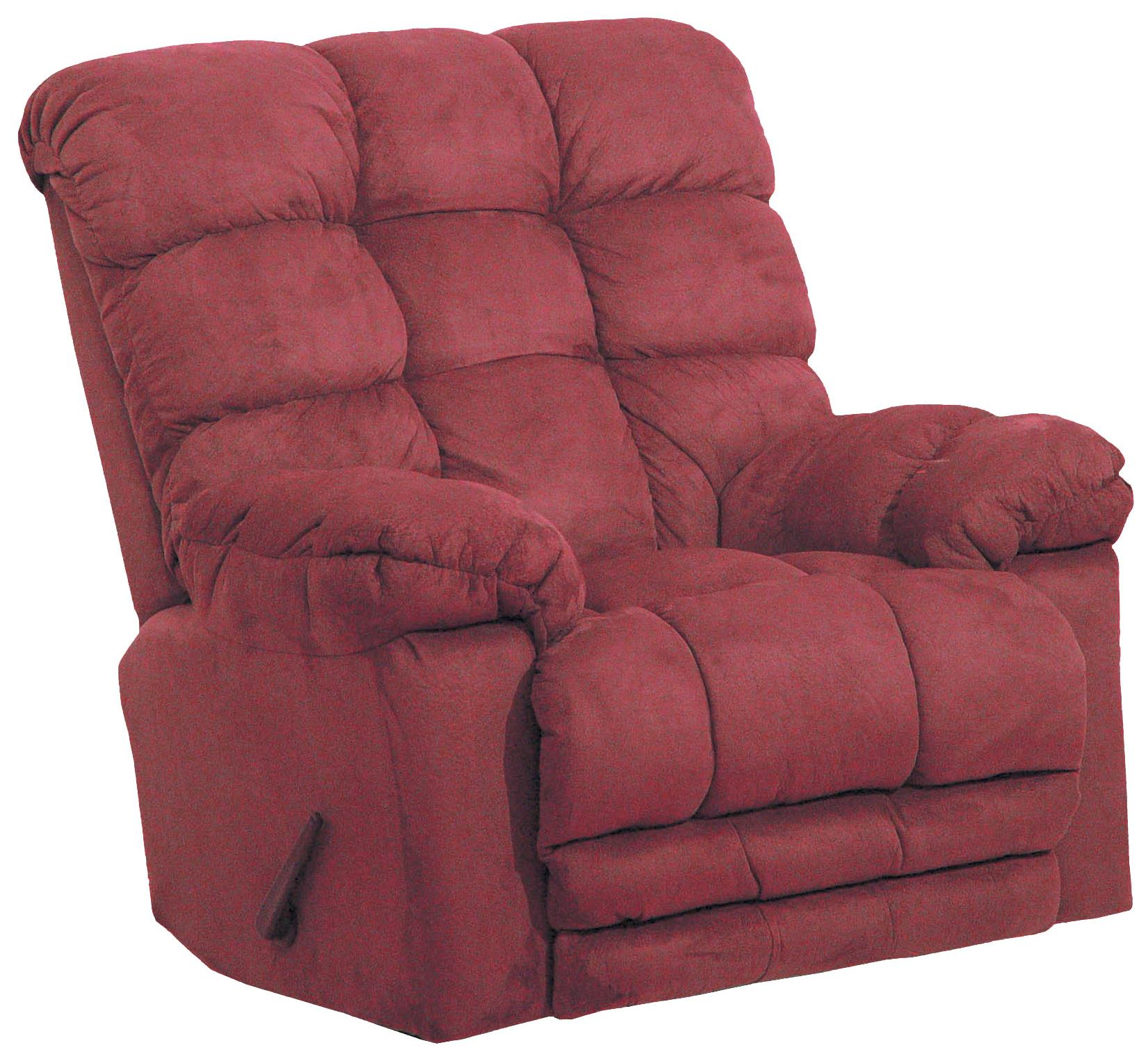 Catnapper motion chairs and recliners 54689 2 magnum for Catnapper cuddler chaise rocker recliner