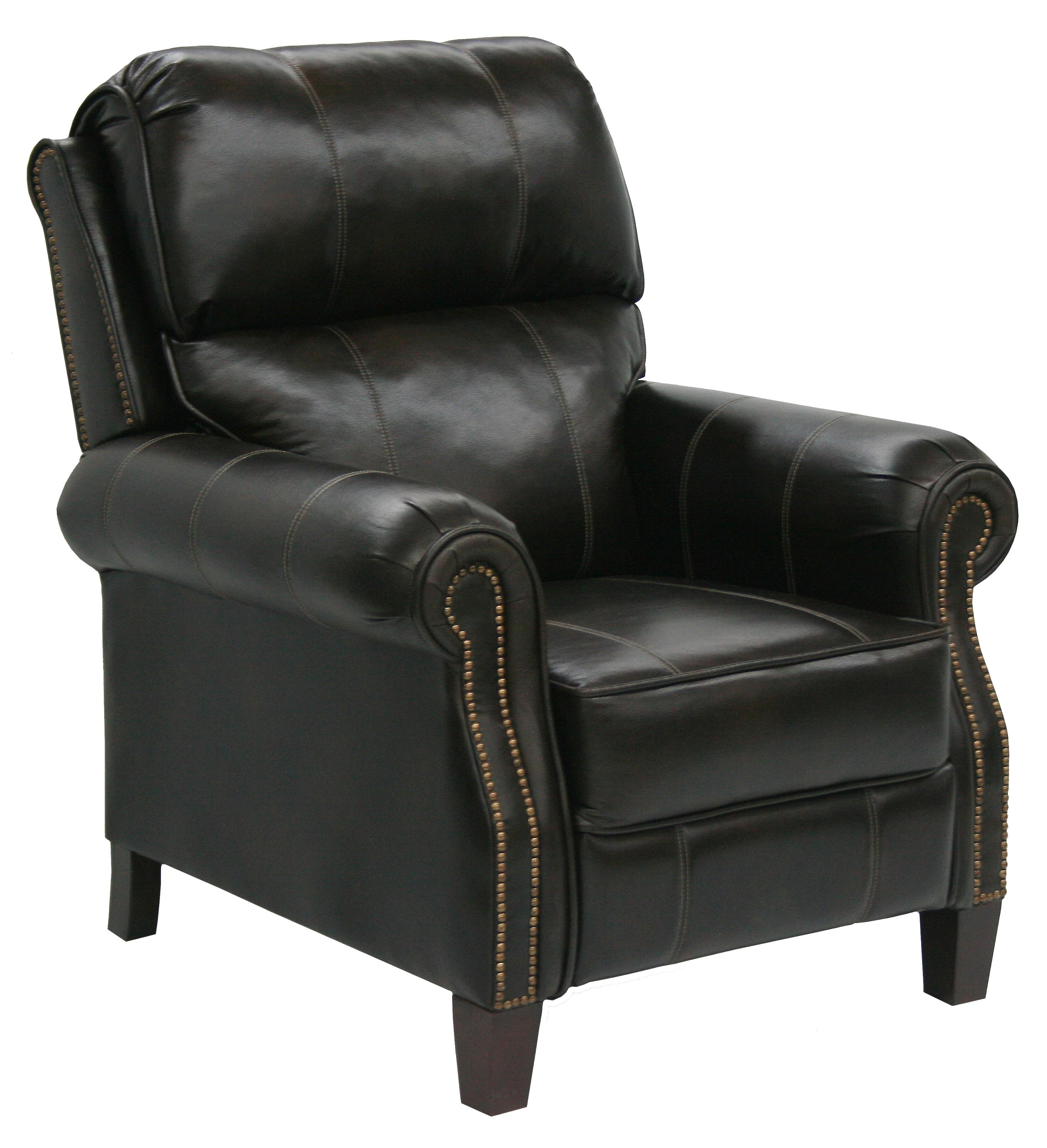 Bon Catnapper Motion Chairs And Recliners Frazier High Leg Recliner   Item  Number: 5539 1218