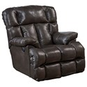 Catnapper Motion Chairs and Recliners Victor Power Lay-Flat Recliner - Item Number: 64764-7-1283-09-3083-09