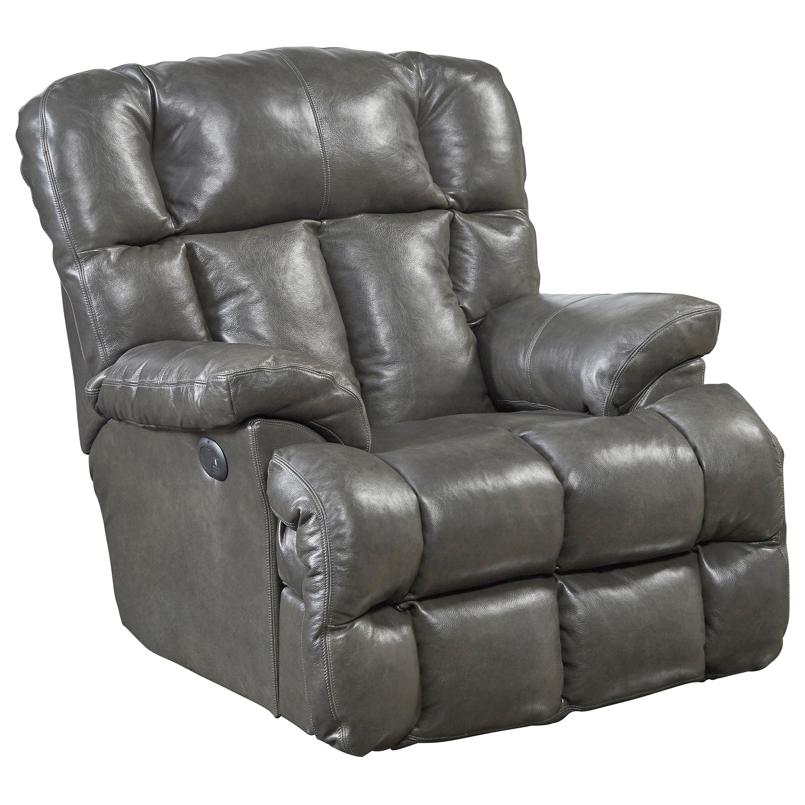 Victor Power Lay-Flat Recliner