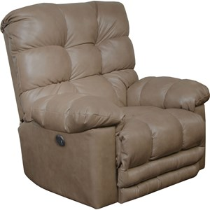 Catnapper Motion Chairs and Recliners Power Lay Flat Recliner