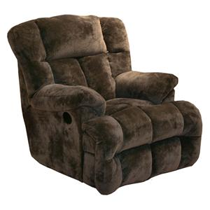 Cloud 12 Power Chaise Recliner with Lay Flat