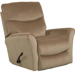 Catnapper Motion Chairs and Recliners Evan Coffee Rocker Recliner