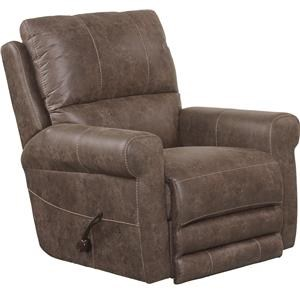 Catnapper Motion Chairs and Recliners Maddie Tanner Swivel Glider Recliner