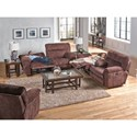 Catnapper Nichols Reclining Living Room Group