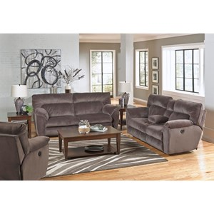 Catnapper Nichols Reclining Living Room Group