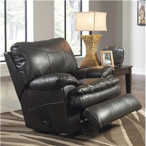 Catnapper Perez Power Rocker Recliner
