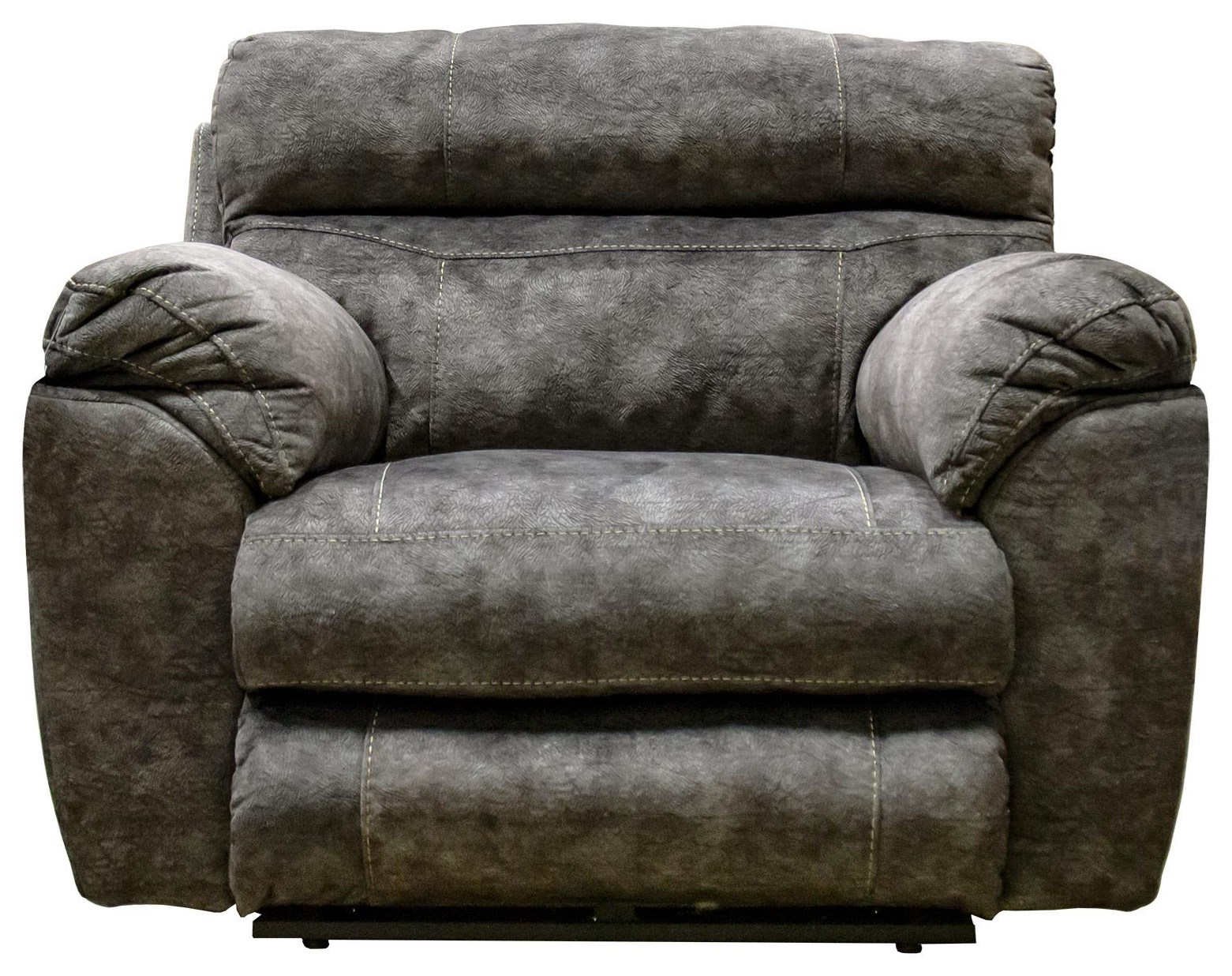 Layflat Power Recliner with USB