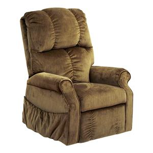 Catnapper Somerset Power Lift Lounger Recliner
