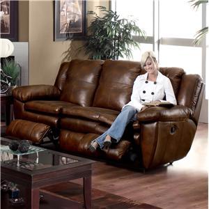 Catnapper Sonoma  Reclining Sofa