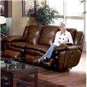 Catnapper Sonoma  Reclining Sofa - Item Number: 4971