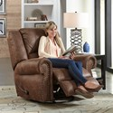 Catnapper Westin Power Glider Recliner - Actual Base and Handle May Differ From What is Shown