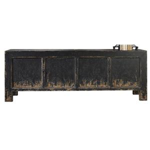 Century Archive Home and Monarch Shiyan Four Door Chest
