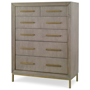 Century Archive Home and Monarch Kendall Tall Chest