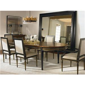 Century Barrington Table and Chair Set