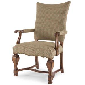 Century Bob Timberlake  Buck's Dining Arm Chair
