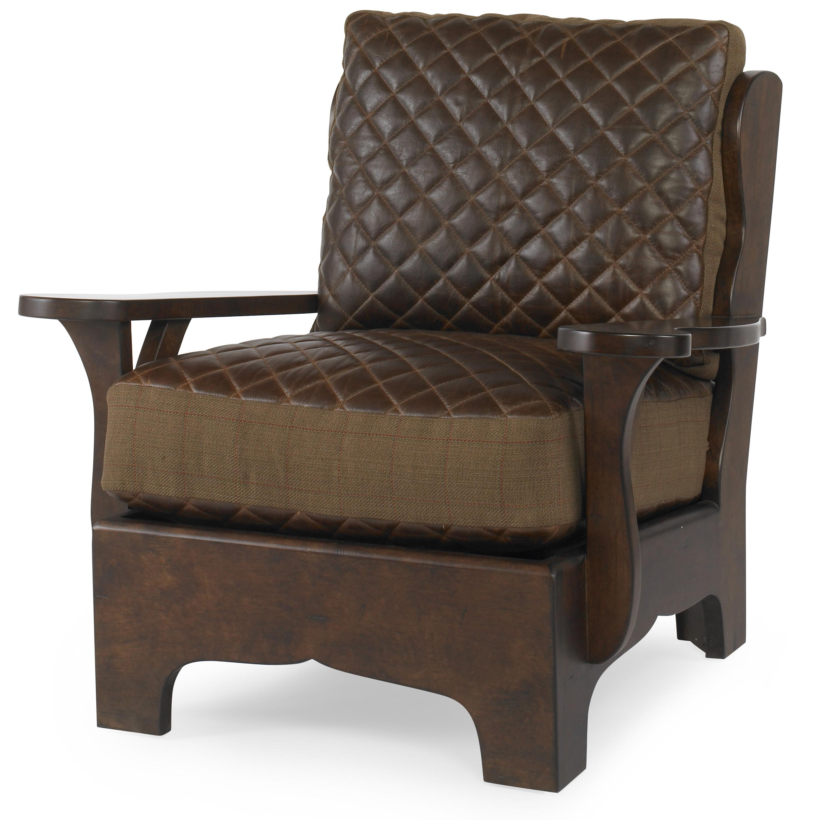 Bob Timberlake Porch Chair by Century at Baer's Furniture
