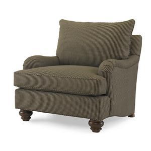 Century Bob Timberlake Chair