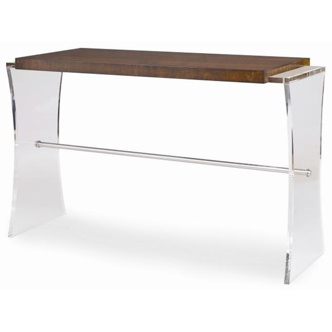 Brooklyn - Details Occasional Brooklyn Console Table by Century at Baer's Furniture