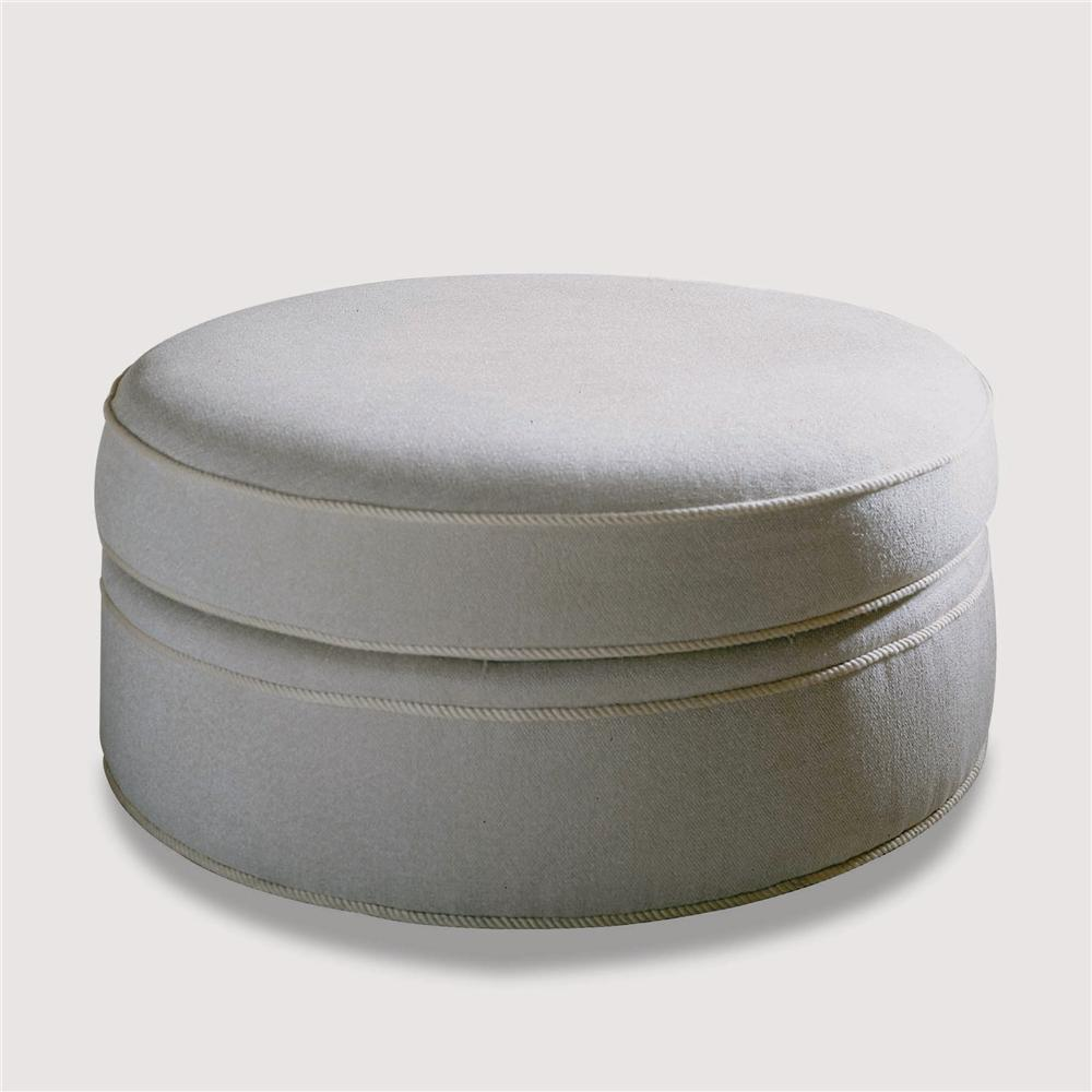 C7-9500 Series Ottoman by Century at Baer's Furniture