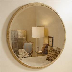 Century Caravelle Mirror