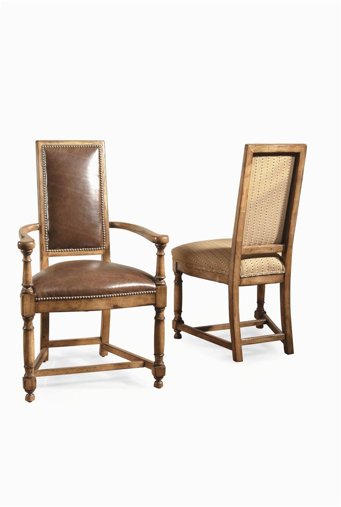 Casual Classics Convergent Arm Chair By Century