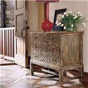 Century Casual Classics Filigree Chest with Three Drawers - 649-701