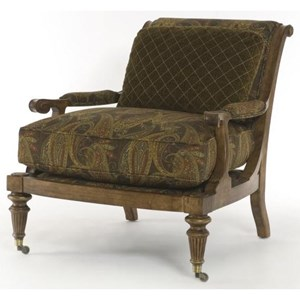 Century Century Chair Cromwell Chair