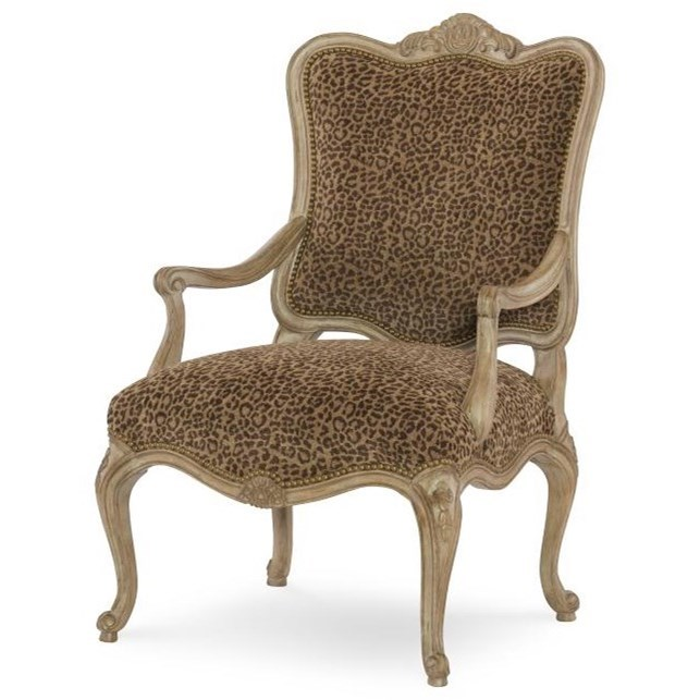 Century Chair Jarrett Chair by Century at Baer's Furniture