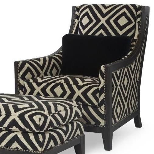 Century Chair Svelte Chair by Century at Baer's Furniture