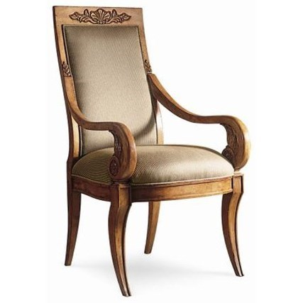 Thronds  Chair