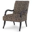 Century Century Chair Zelda Chair - Item Number: 3280