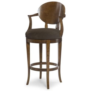 Century Century Chair Olive Bar Stool