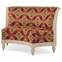 Century Century Chair Marisol Banquette - Item Number: 3901