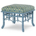 Century Century Chair Avon Square Ottoman - Item Number: 3907