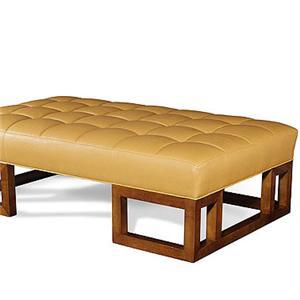 "Century Century Chair Howell 60"" Bench"