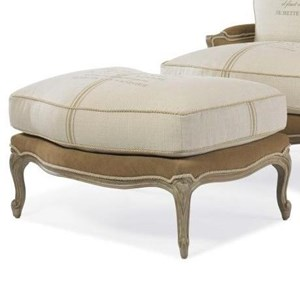 Century Century Chair Grand Bergere Ottoman