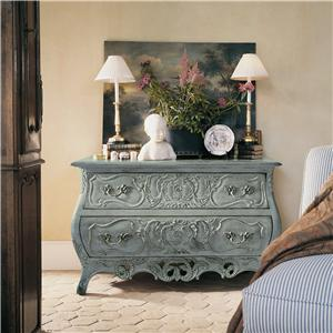 Century Coeur De France Chest of Drawers