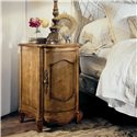 Century Coeur De France End Table/Nightstand - Item Number: 519-225